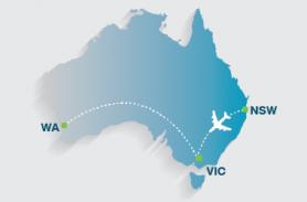 Kairros expands service offering across Australia