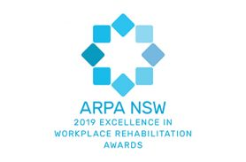 Four finalists from Kairros in the 2019 ARPA NSW awards
